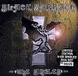 The Singles: 1970-1978 by Black Sabbath