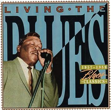 VA - Living The Blues Guitar Classics (1998)