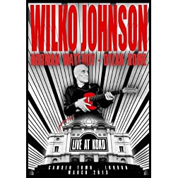 Johnson, Wilko - Live At Koko