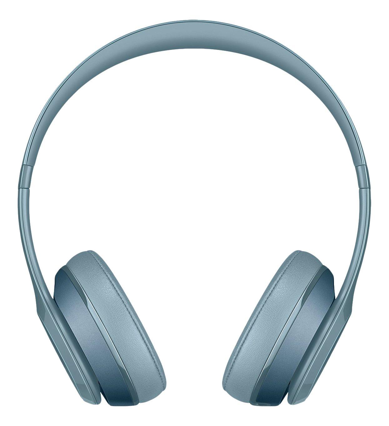 Beats BY DR DRE SOLO2 Casque Audio Argent Avec Câble Neuf Livraison