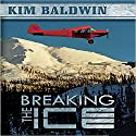 Breaking the Ice Audiobook by Kim Baldwin Narrated by Kim Baldwin
