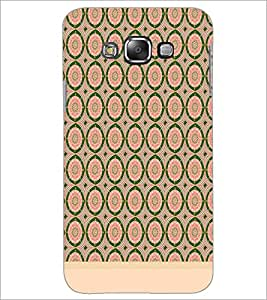 PrintDhaba Pattern D-1500 Back Case Cover for SAMSUNG GALAXY GRAND 3 (Multi-Coloured)