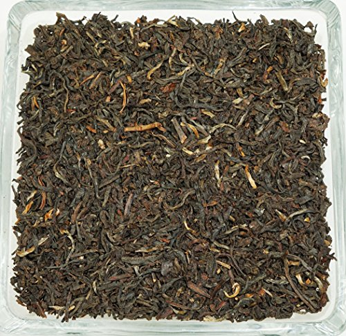 Lovetea Loose Leaf Tea English Breakfast - 8 Ounces