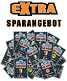 Match Attax EXTRA Bundesliga - 50 verschiedene Base Karten - Saison 12/13