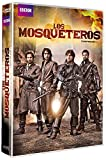 Los Mosqueteros (2014) (Temporada 1) DVD España