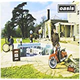 Be Here Nowby Oasis