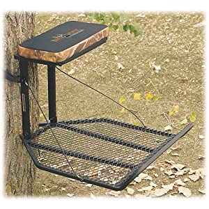 Big Game CR1100 25 X 34 Boss Tree Stand XL by Big Game Treestands