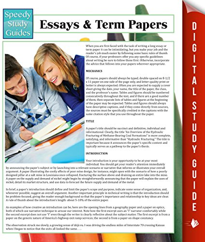 How to Write a Research Paper - StatPac