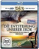Image de Die Entstehung unserer Erde 3D - Der Vesuv / Der pazifische Feuerring (Blu-ray 3D) [Import allemand]