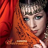Salome - The Seventh Veil (Bonus Track) by Xandria (2009) Audio CD