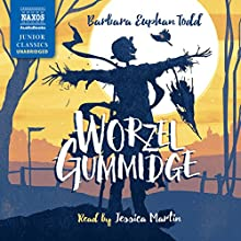 Worzel Gummidge | Livre audio Auteur(s) : Barbara Euphan Todd Narrateur(s) : Jessica Martin