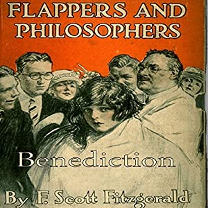 Benediction Audiobook
