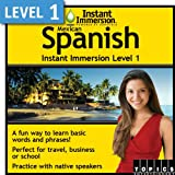Instant Immersion Level 1 – Mexican Spanish [Download] thumbnail