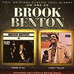 Home Style/Story Teller (2 Soul Album...