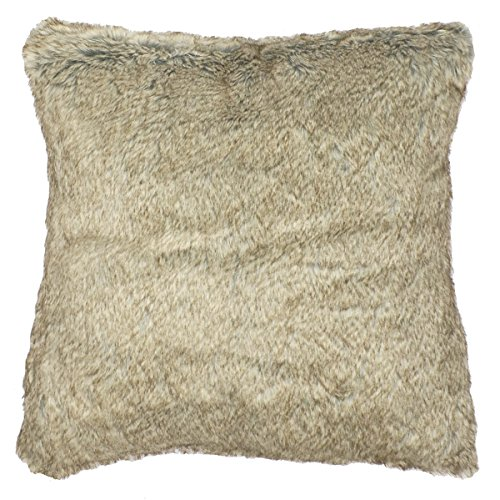 Faux Fur Duvet Cover back-685294