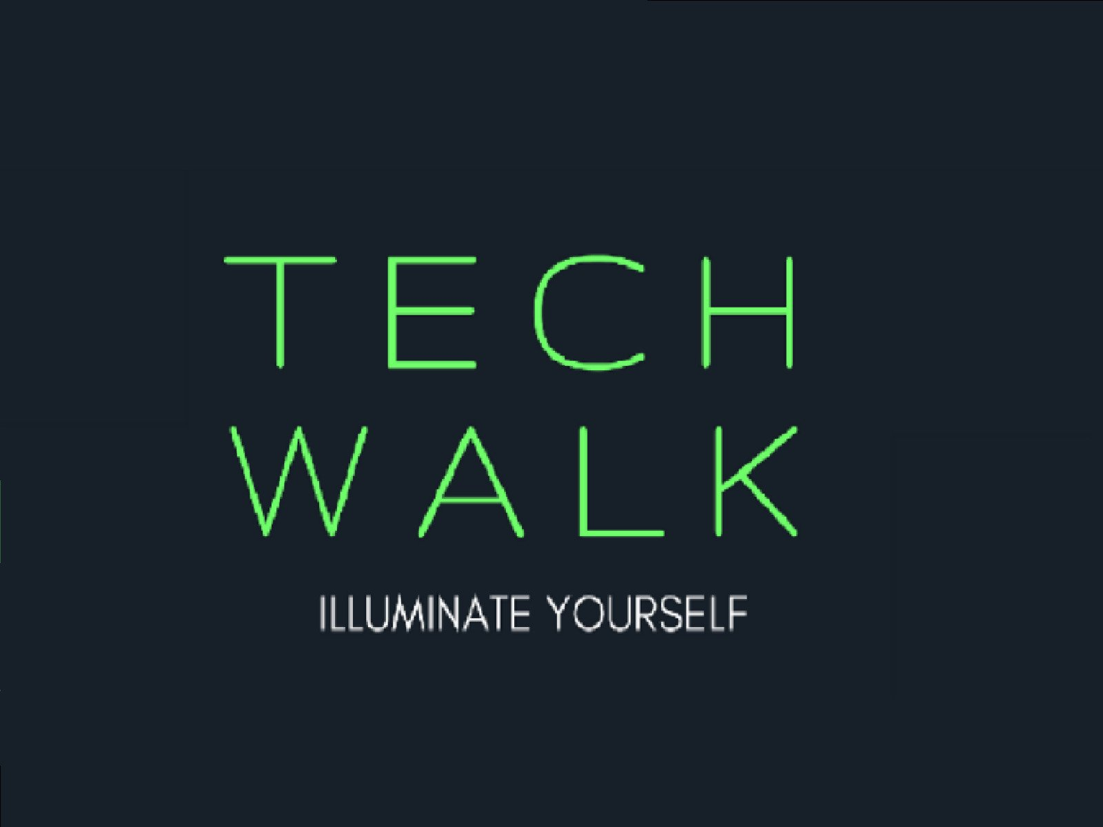 Tech-Walk - Season 1