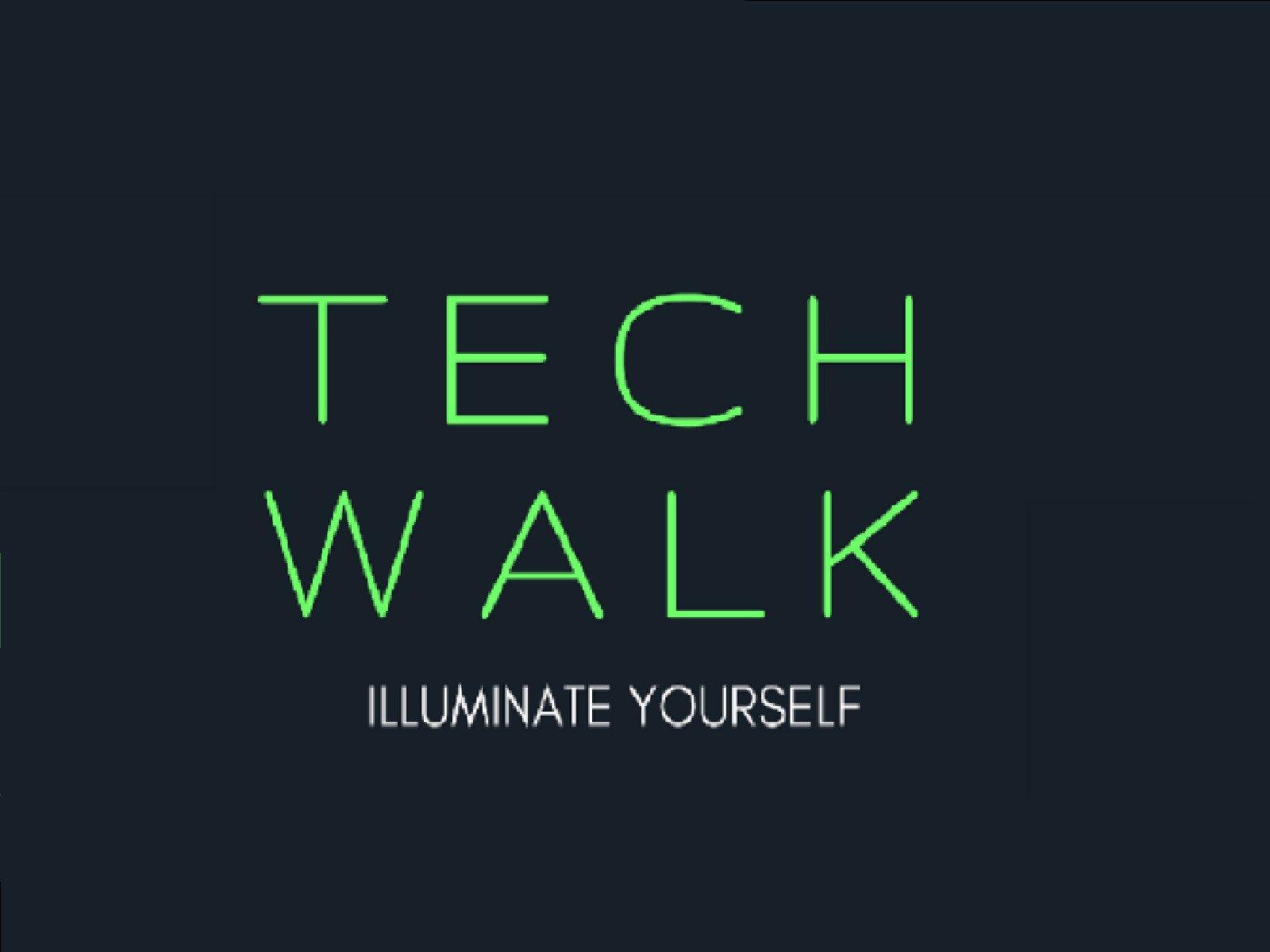Tech-Walk