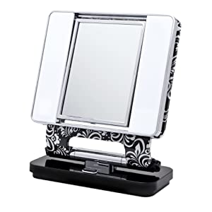 Ott-lite Natural Daylight Makeup Mirror Reviews