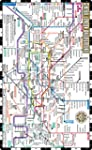 Streetwise London Underground Map - T...