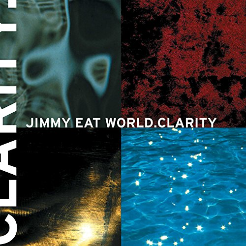 Jimmy Eat World - Clarity [2 Lp] - Zortam Music