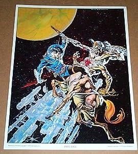 strong astronaut comic - photo #42