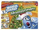 Ravensburger Spieleverlag - Calendario de adviento (importado)
