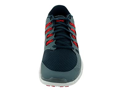 Nike Free 5.0+ Armory NavyChilling Red Armory Slate (579959