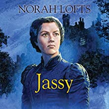 Jassy (       UNABRIDGED) by Norah Lofts Narrated by Janine Birkett, David Thorpe