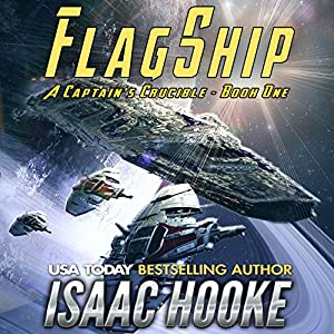 Flagship Audiobook