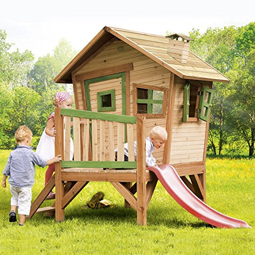 Pötschke Ambiente Spielhaus Robin jetzt kaufen