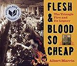 Flesh And Blood So Cheap (Turtleback School & Library Binding Edition)