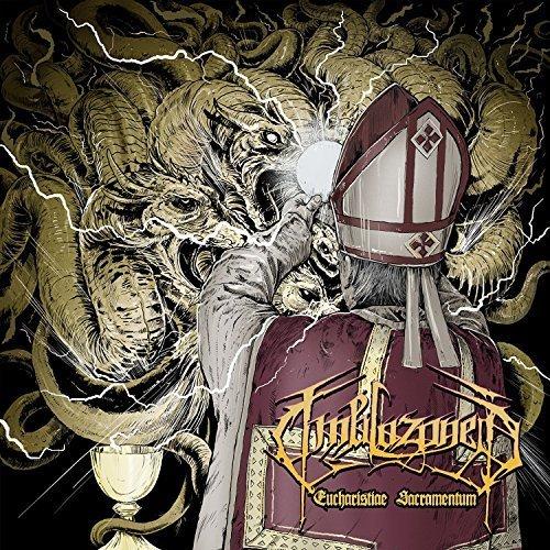 Eucharistiae Sacramentum by Dark Descent