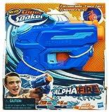 Super Soaker - Alphafire, arma de juguete (Hasbro A5625E24)