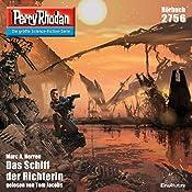Das Schiff der Richterin (Perry Rhodan 2756) | Marc A. Herren