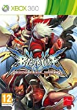 BlazBlue Continuum Shift (Xbox 360)