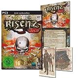 PS3 Risen 2 Dark Waters Vorbesteller Code Pack