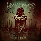 Blood Mantra cd/dvd by Decapitated [Music CD]