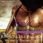 Ropin' Trouble | Rhonda Lee Carver