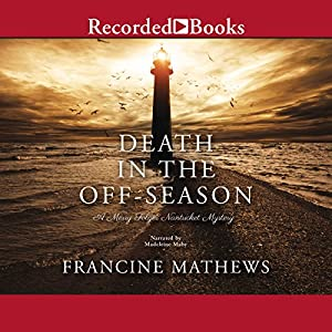 Death in the Off-Season Audiobook