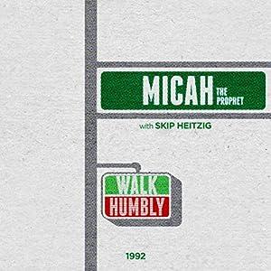 33 Micah - 1992 | [Skip Heitzig]