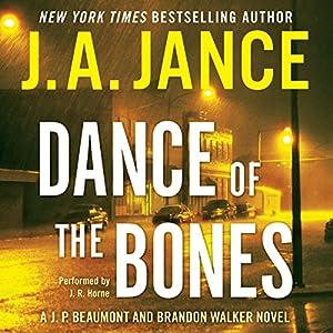 Dance of the Bones Audiobook