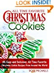 All Time Favorite Christmas Cookies:...