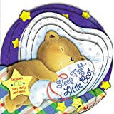Giovanni Caviezel Sleep Tight, Little Bear [With CD]
