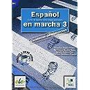 Espanol En Marcha 3 Exercises Book + CD B1
