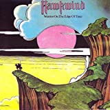 Warrior on the Edge of Time by HAWKWIND (2013-06-04)