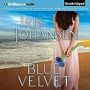 Blue Velvet | Iris Johansen
