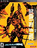 Zone of the Enders HD Collection Limited Edition