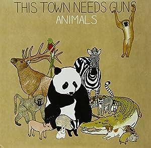 Animals [Vinyl]