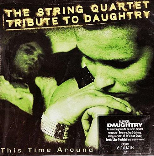 Daughtry Tribute