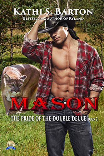 Mason: The Pride of the Double Deuce - Paranormal Shapeshifter Erotic Romance